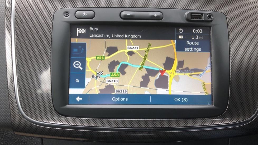 Dacia Sandero Stepway 0.9 TCe Laureate 5dr [Comfort Pack][Bluetooth] image 22