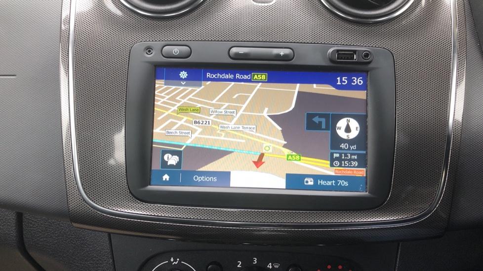 Dacia Sandero Stepway 0.9 TCe Laureate 5dr [Comfort Pack][Bluetooth] image 23