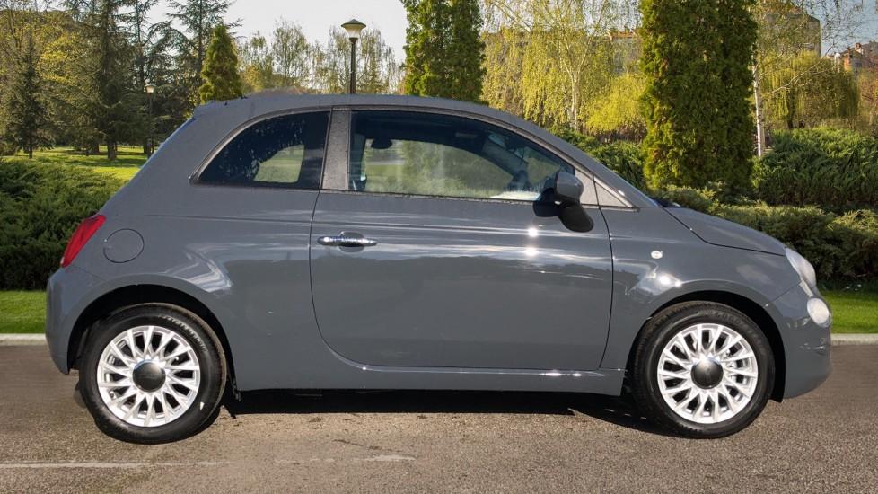 Fiat 500 1.0 Mild Hybrid Lounge 3dr Hatchback
