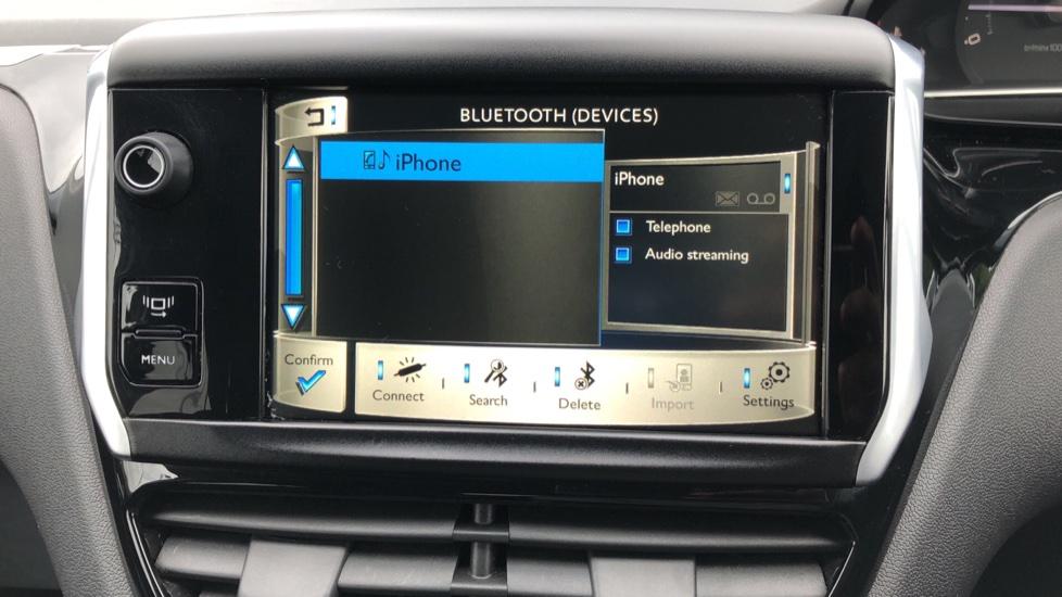 Peugeot 208 1.2 VTi Allure 5dr image 20