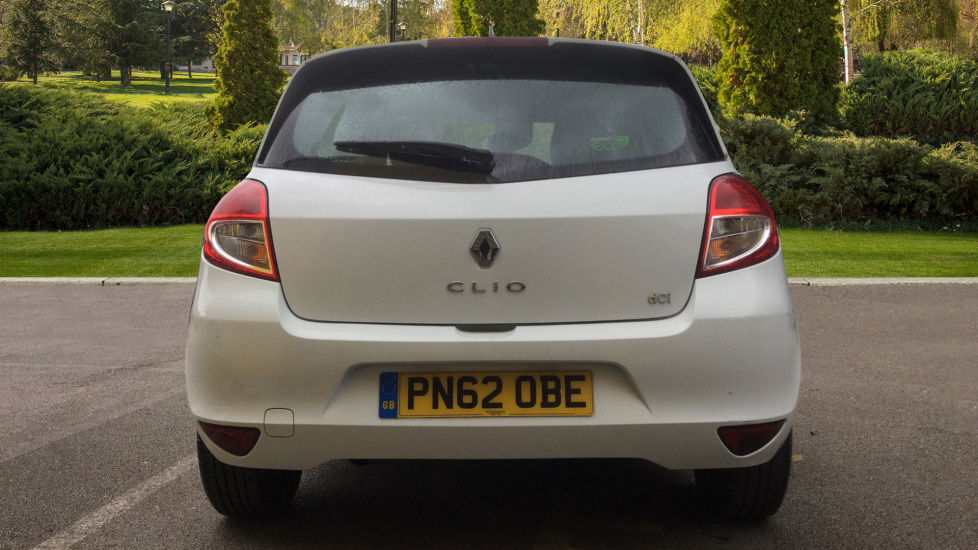 Renault Clio 1.5 dCi 88 eco2 Expression+ 5dr image 6