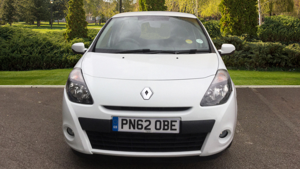 Renault Clio 1.5 dCi 88 eco2 Expression+ 5dr image 7