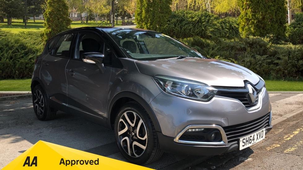 Renault Captur 1.5 dCi 90 Dynamique MediaNav Energy 5dr Diesel Hatchback (2014) image