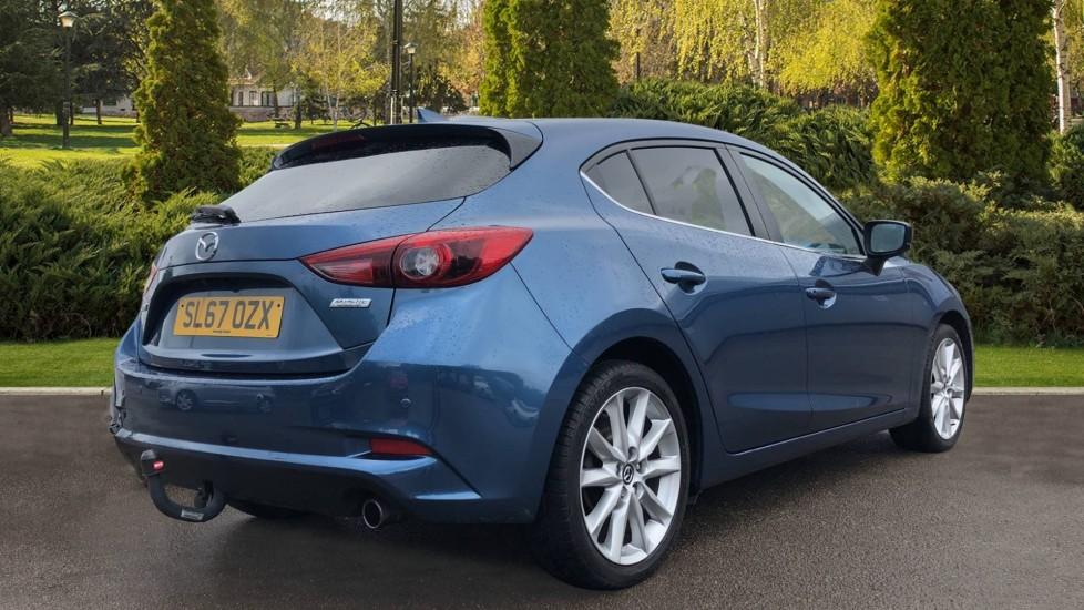 Mazda 3 2.0 Sport Nav 5dr image 2