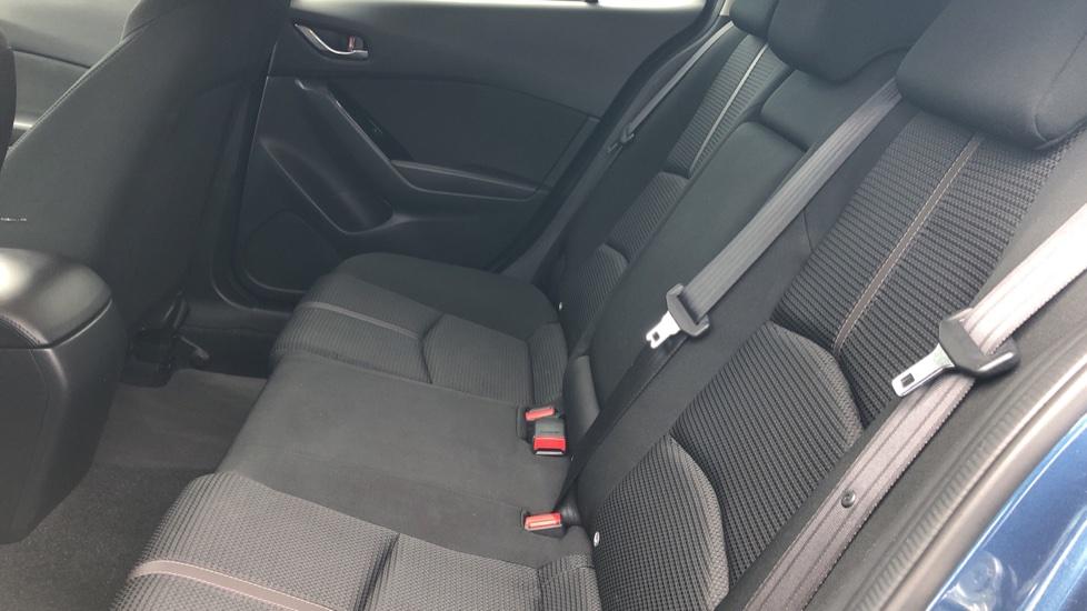 Mazda 3 2.0 Sport Nav 5dr image 4