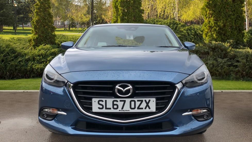 Mazda 3 2.0 Sport Nav 5dr image 7