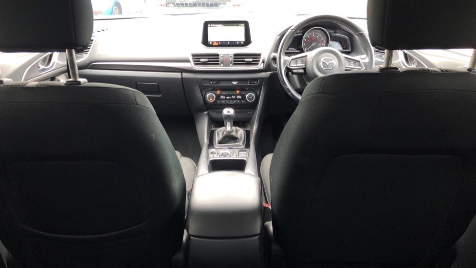 Mazda 3 2.0 Sport Nav 5dr image 9