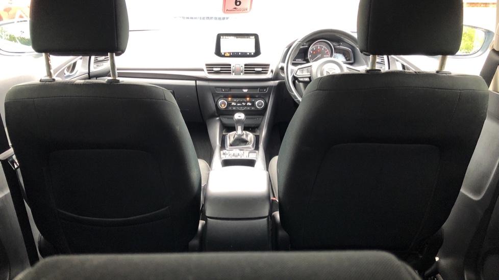Mazda 3 2.0 Sport Nav 5dr image 10