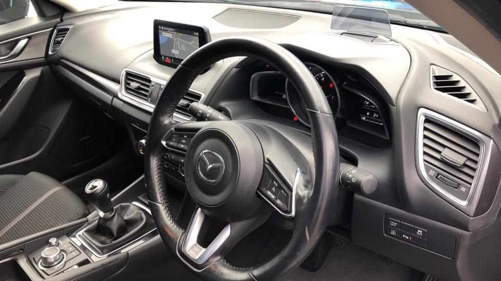 Mazda 3 2.0 Sport Nav 5dr image 12