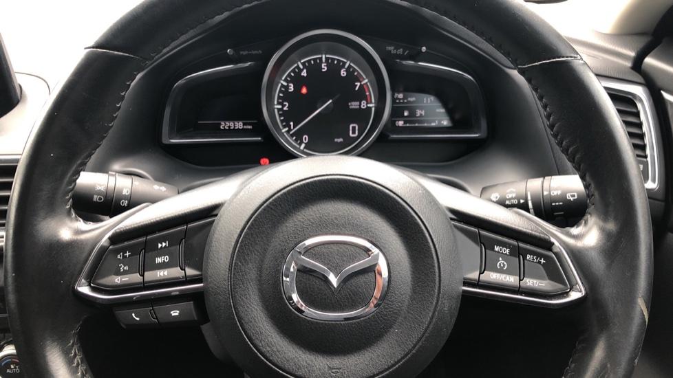Mazda 3 2.0 Sport Nav 5dr image 14