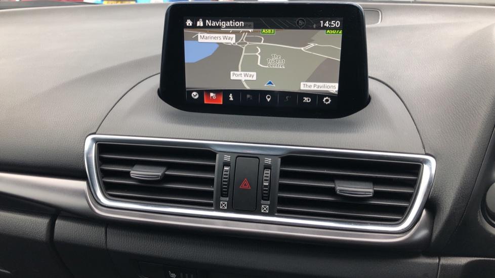 Mazda 3 2.0 Sport Nav 5dr image 16