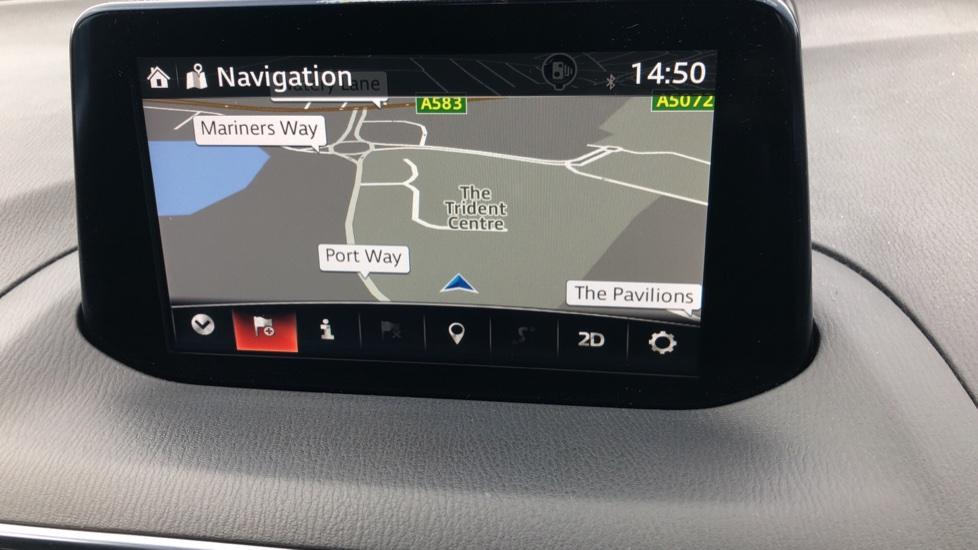 Mazda 3 2.0 Sport Nav 5dr image 20