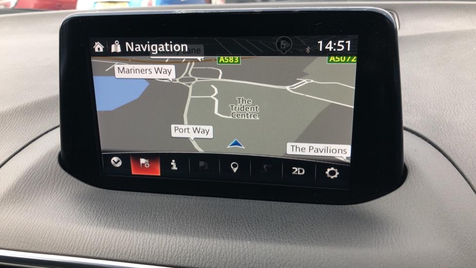 Mazda 3 2.0 Sport Nav 5dr image 24