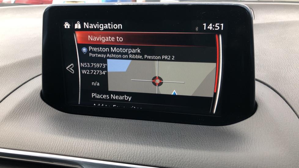 Mazda 3 2.0 Sport Nav 5dr image 25