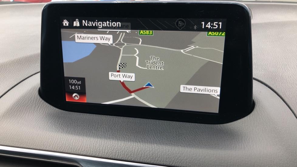 Mazda 3 2.0 Sport Nav 5dr image 26