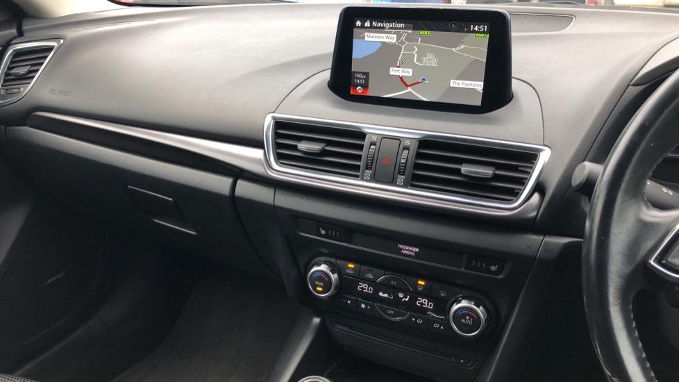 Mazda 3 2.0 Sport Nav 5dr image 27