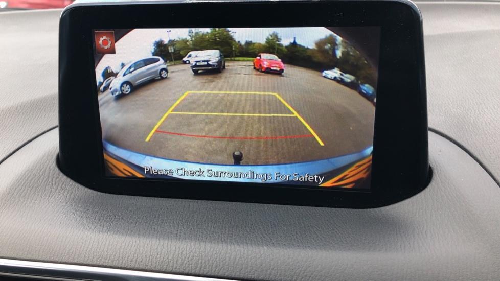 Mazda 3 2.0 Sport Nav 5dr image 28