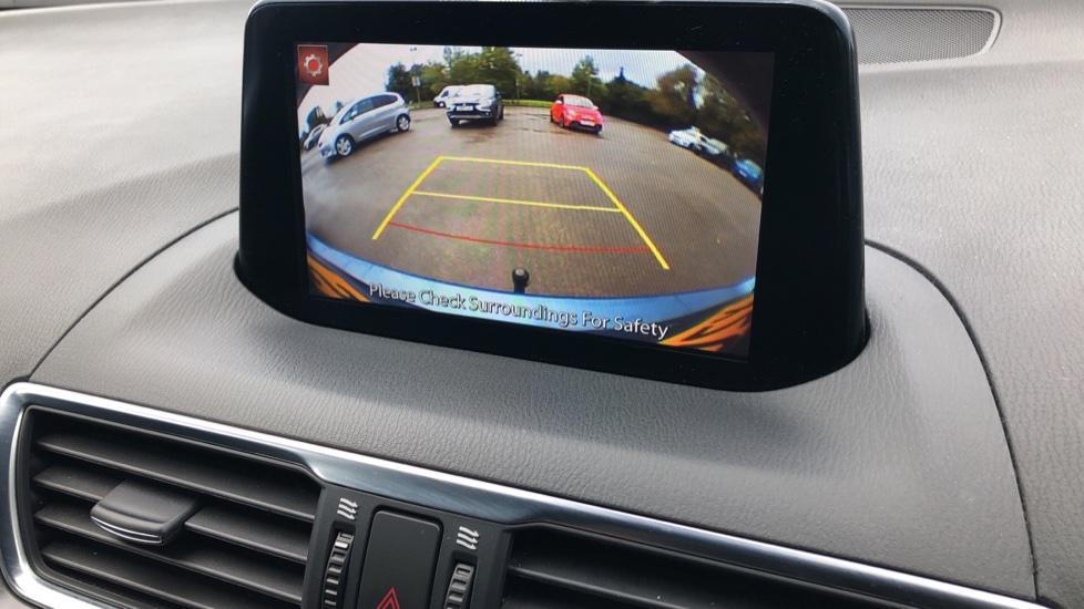 Mazda 3 2.0 Sport Nav 5dr image 29