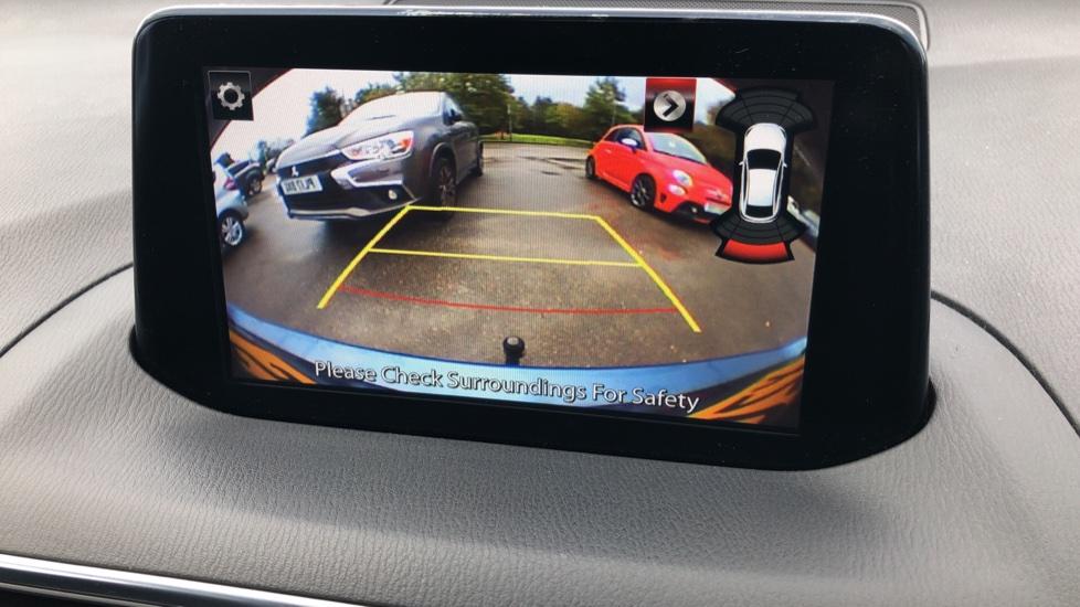 Mazda 3 2.0 Sport Nav 5dr image 30