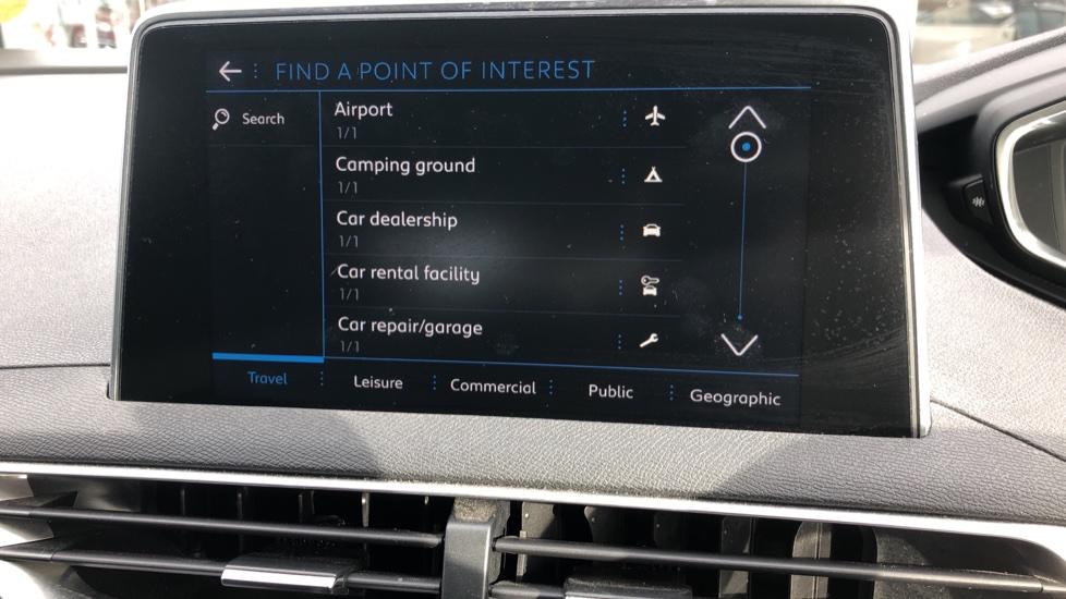Peugeot 3008 1.6 BlueHDi 120 Allure 5dr image 19
