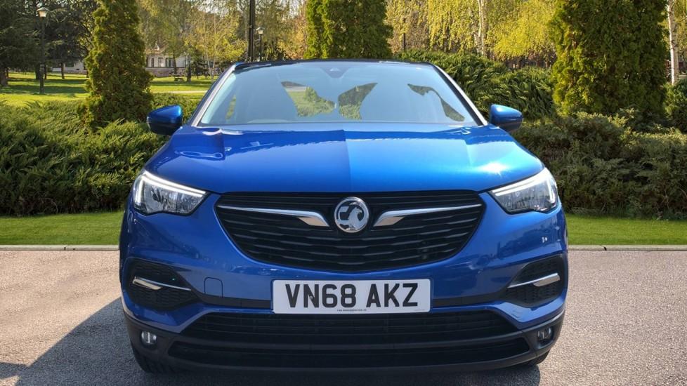 Vauxhall Grandland X 1.5 Turbo D SE 5dr image 7
