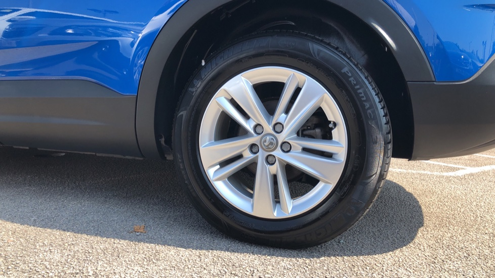Vauxhall Grandland X 1.5 Turbo D SE 5dr image 8