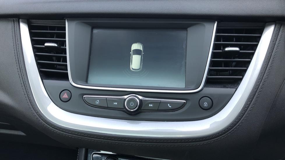 Vauxhall Grandland X 1.5 Turbo D SE 5dr image 29