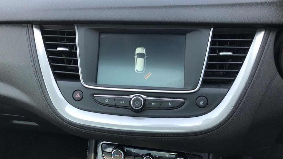 Vauxhall Grandland X 1.5 Turbo D SE 5dr image 30