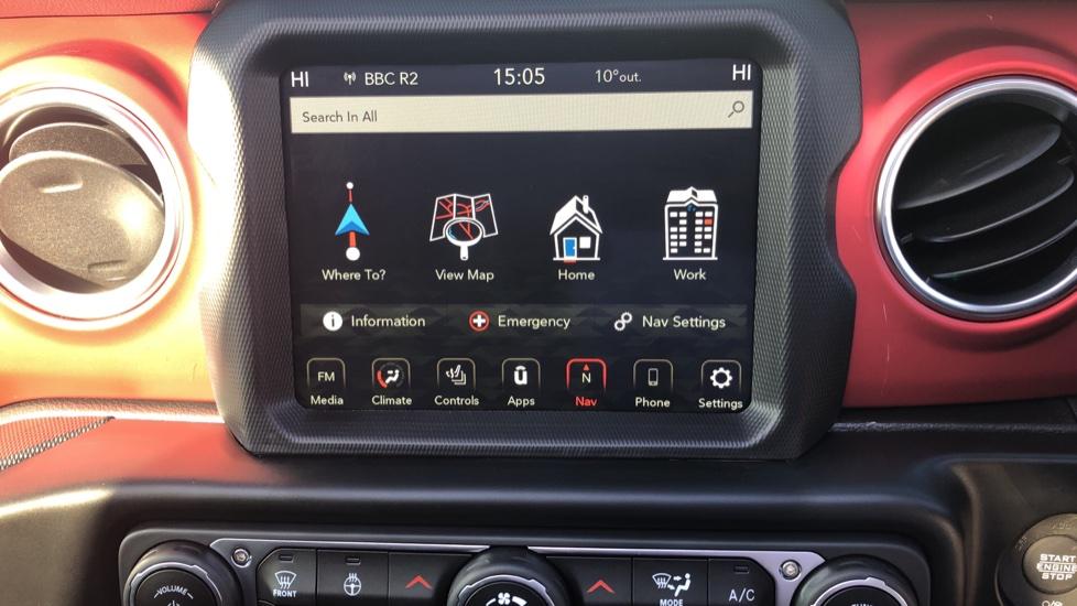 Jeep Wrangler 2.0 GME Rubicon 4dr Auto8 image 21