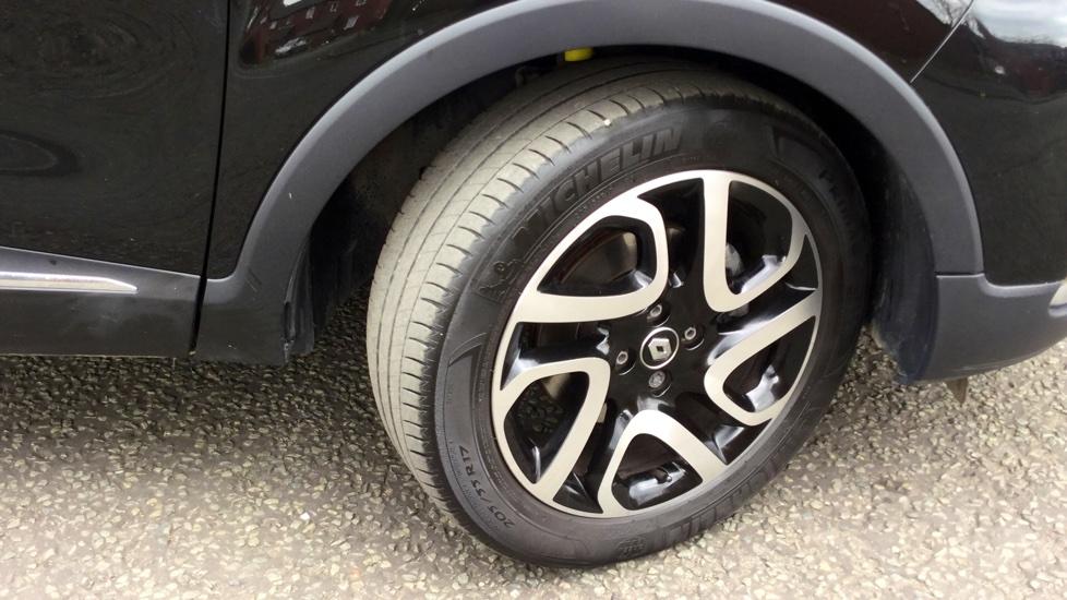 Renault Captur 1.2 TCE Dynamique S Nav 5dr image 2