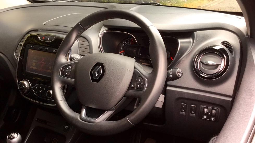 Renault Captur 1.2 TCE Dynamique S Nav 5dr image 3