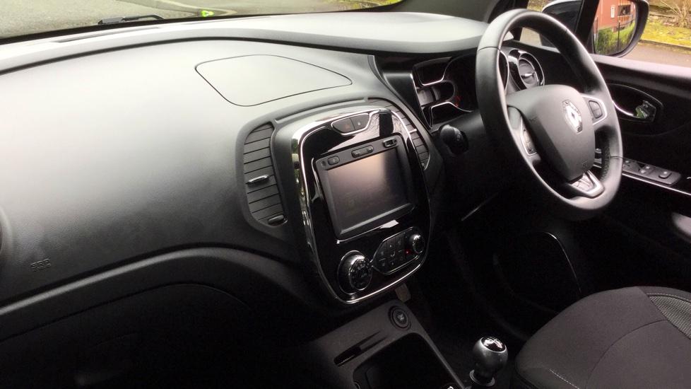 Renault Captur 1.2 TCE Dynamique S Nav 5dr image 7