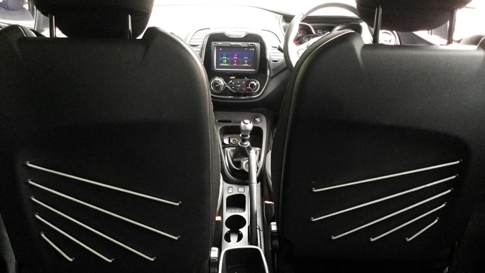 Renault Captur 1.2 TCE Dynamique S Nav 5dr image 13