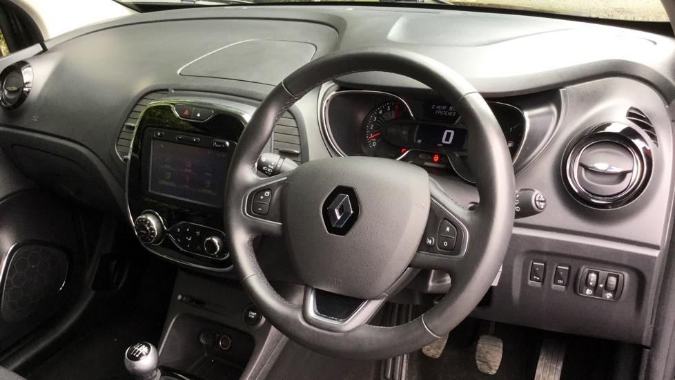 Renault Captur 1.2 TCE Dynamique S Nav 5dr image 17