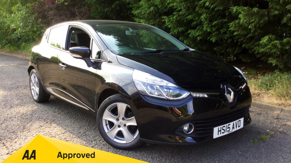 Renault Clio 1.2 16V Dynamique Nav 5dr 1.1 Hatchback (2015) image
