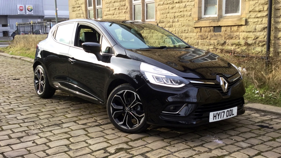 Southampton Motor Cars >> Renault Clio 1.5 dCi 90 Dynamique S Nav 5dr Diesel Hatchback (2017) (HY17ODL) - Used Renault ...
