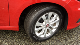 FIAT TIPO MULTIJET EASY PLUS HATCHBACK, DIESEL, in RED, 2017 - image 1