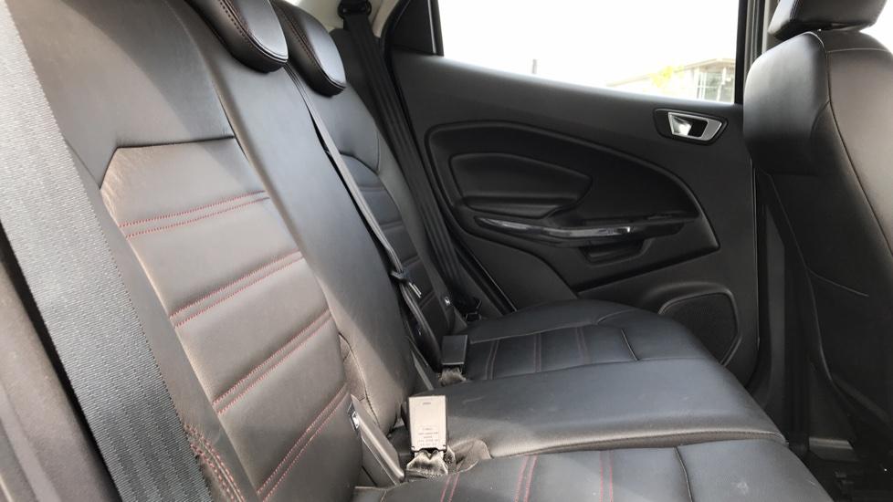 Ford EcoSport 1.5 TDCi Titanium [X Pack] image 9