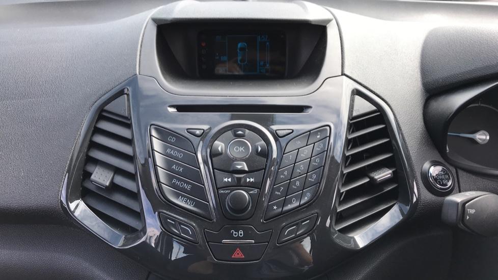 Ford EcoSport 1.5 TDCi Titanium [X Pack] image 15