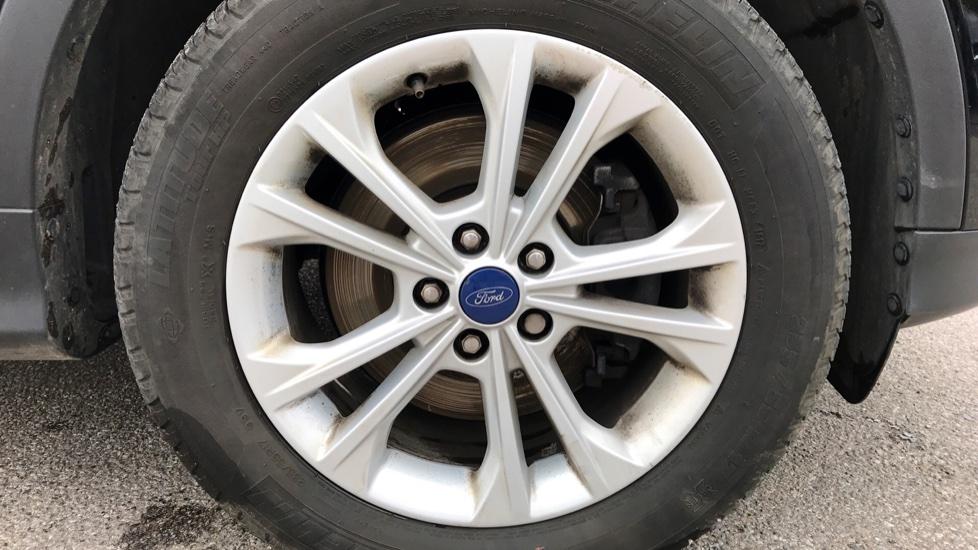 Ford Kuga 2.0 TDCi Titanium [Nav] 2WD image 8