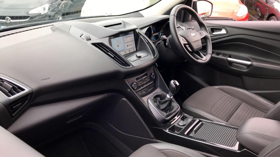 Ford Kuga 2.0 TDCi Titanium [Nav] 2WD image 11