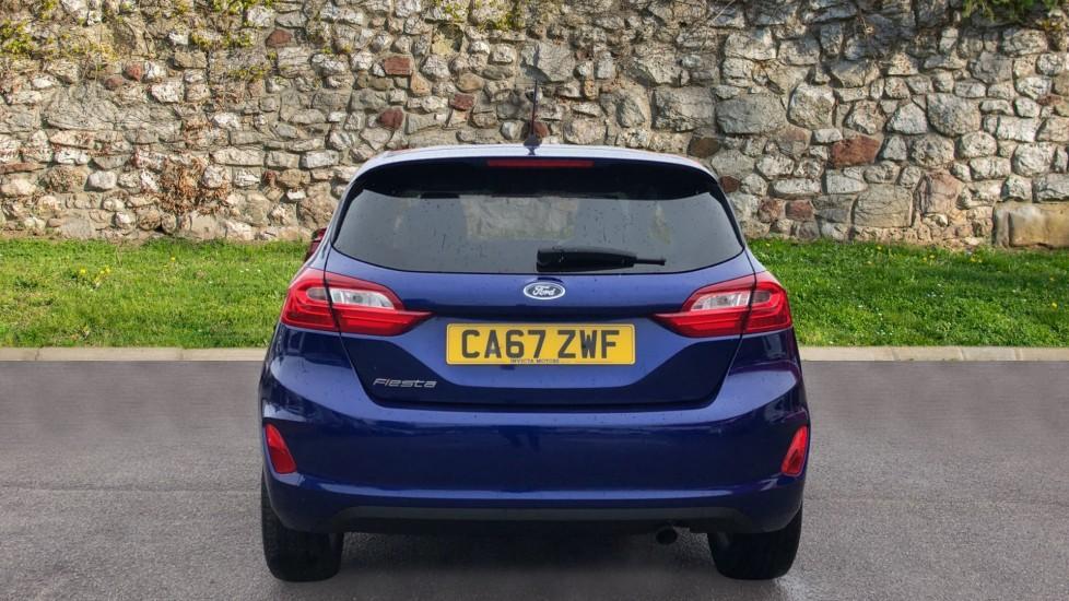 Ford Fiesta 1.0 EcoBoost Titanium 3dr image 6