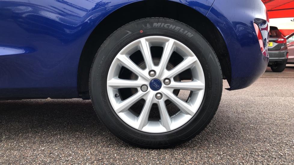 Ford Fiesta 1.0 EcoBoost Titanium 3dr image 8