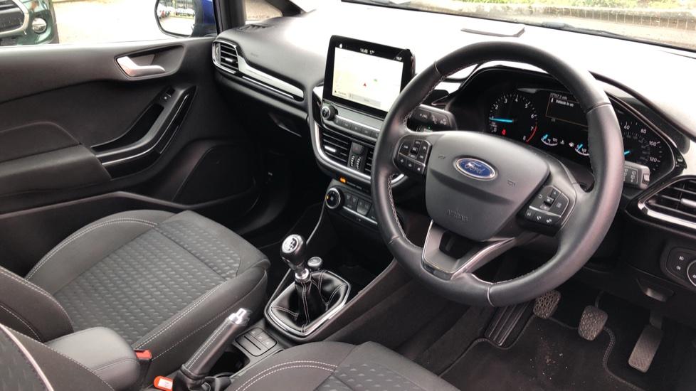 Ford Fiesta 1.0 EcoBoost Titanium 3dr image 12