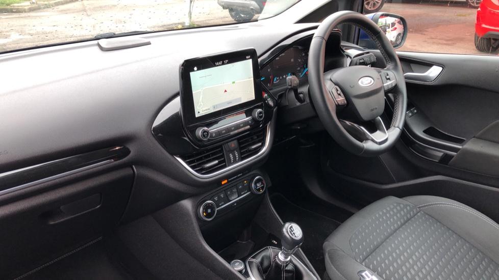 Ford Fiesta 1.0 EcoBoost Titanium 3dr image 13
