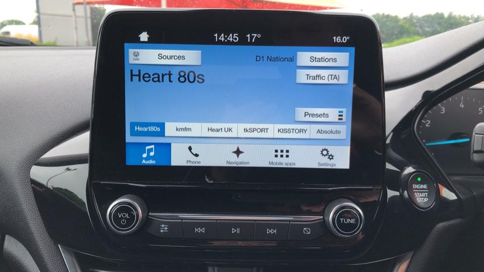 Ford Fiesta 1.0 EcoBoost Titanium 3dr image 15