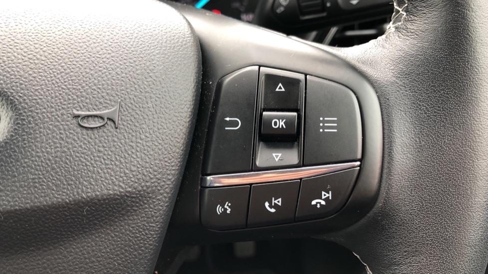 Ford Fiesta 1.0 EcoBoost Titanium 3dr image 19