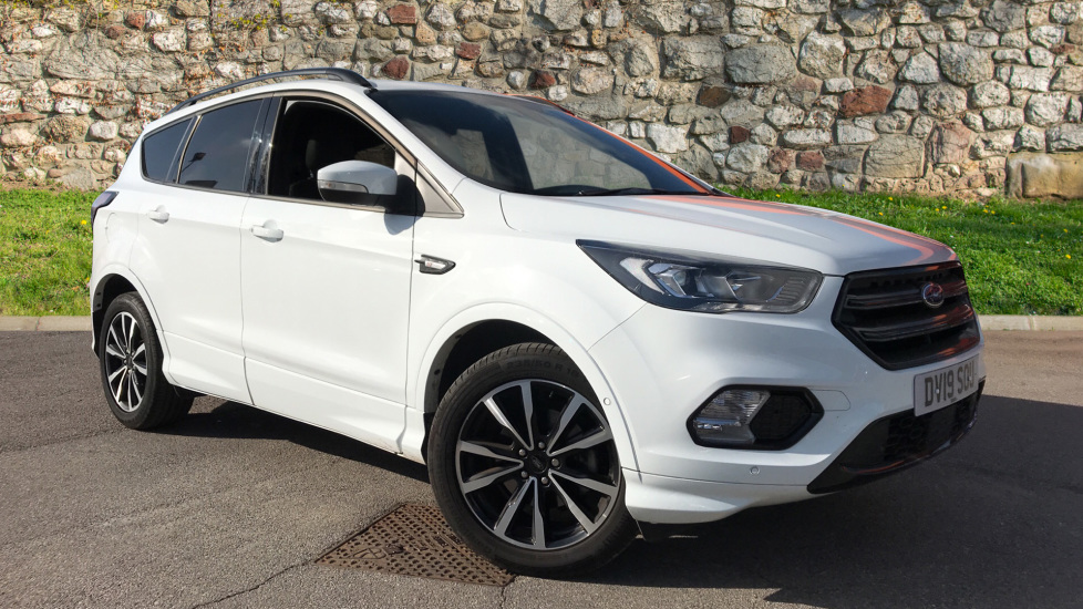 Ford Kuga 1.5 EcoBoost ST-Line 2WD 5 door MPV (2019) image