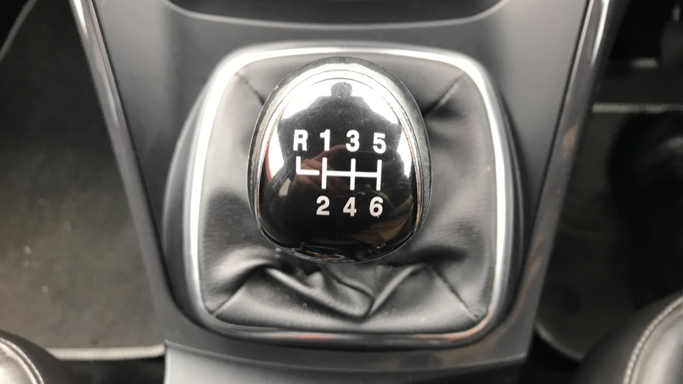 Ford Kuga 2.0 TDCi 180 Titanium 5dr image 17