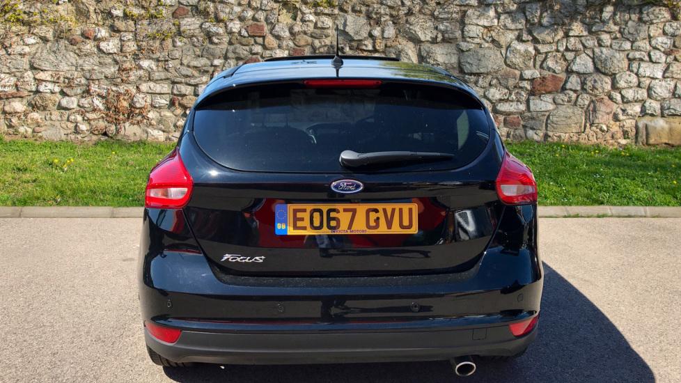 Ford Focus 2.0 TDCi Titanium [Nav] Powershift image 6